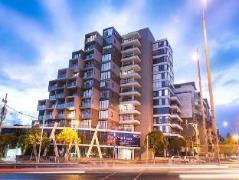 St Kilda Road Apartments