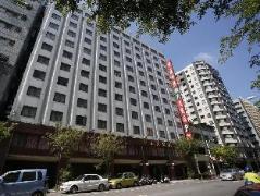 Chung Cheng Hotel