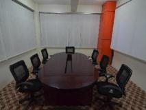 Hotel Moe Thee: business center