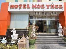 Hotel Moe Thee: entrance