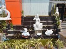 Hotel Moe Thee: exterior