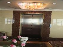 Hotel Moe Thee: interior