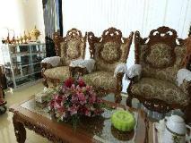 Hotel Moe Thee: lobby