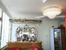 Hotel Moe Thee: pub/lounge