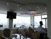 Hotel Moe Thee: restaurant