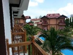 Malaysia Hotels | Mersing Beach Resort