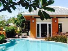 Kiri Nakara Hua Hin Holiday Home | Thailand Cheap Hotels