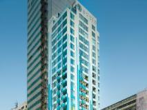 Ovolo Southside – 64 Wong Chuk Hang Road: exterior