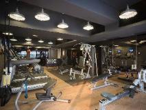 Ovolo Southside – 64 Wong Chuk Hang Road: fitness room