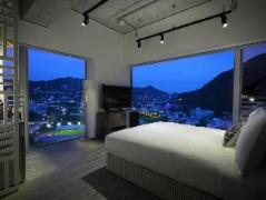 Ovolo Southside – 64 Wong Chuk Hang Road Hong Kong
