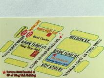 Fortune Hotel: map