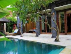 Villa Ungasan Indonesia