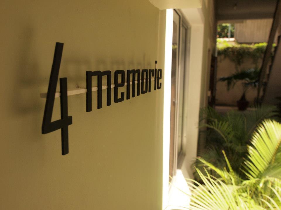 4メモリーズ ブティック ゲストハウス9