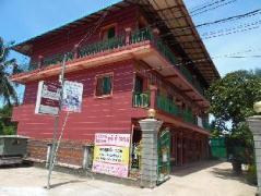 Phum Om Net Apartments | Cambodia Hotels