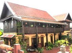Villa Senesouk Hotel Laos