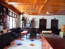 Villa Senesouk Hotel: reception