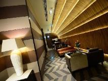 Singapore Hotel   lobby