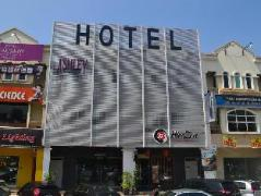 Cheap Hotels in Kuala Lumpur Malaysia | ASHLEY Boutique Hotel