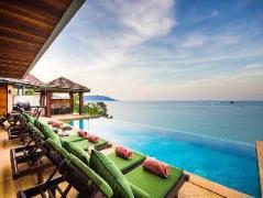 Baan Talay Sai   Cheap Hotel in Samui Thailand