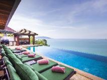 balcony/terrace   Thailand Hotel Discounts