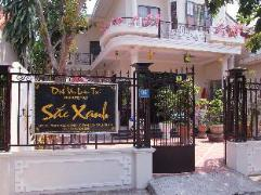 Sac Xanh Homestay | Cheap Hotels in Vietnam