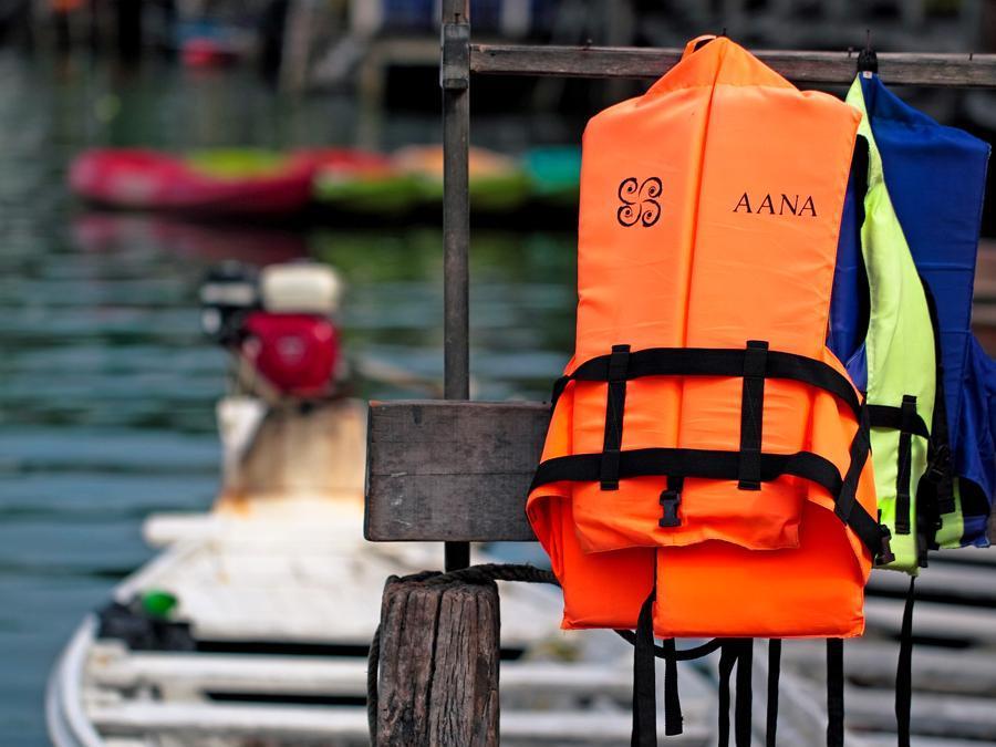 AANA Resort & Spa78