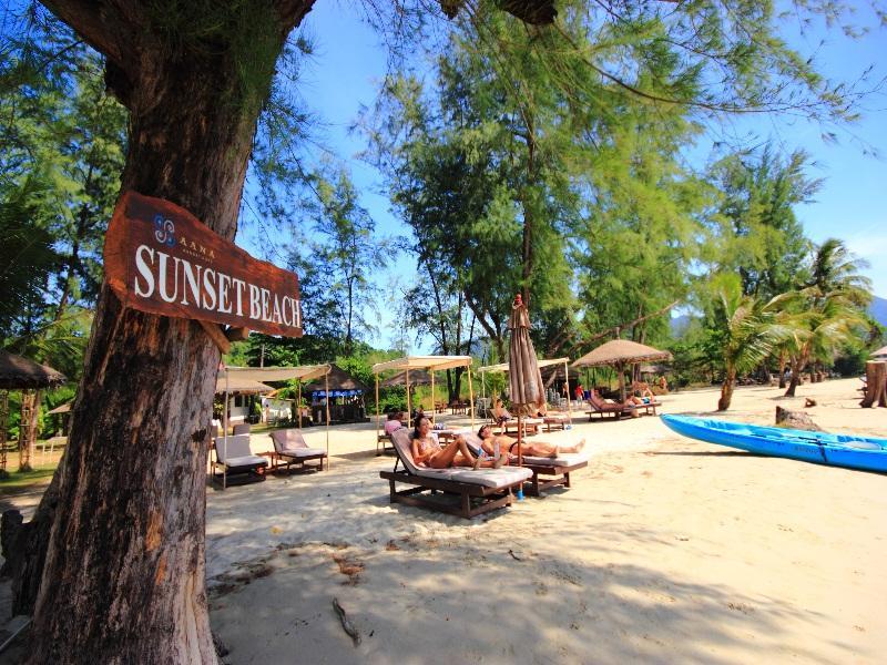AANA Resort & Spa80