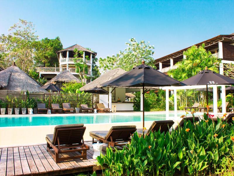 AANA Resort & Spa25