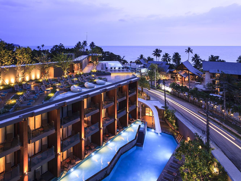 KC Grande Resort & Spa5