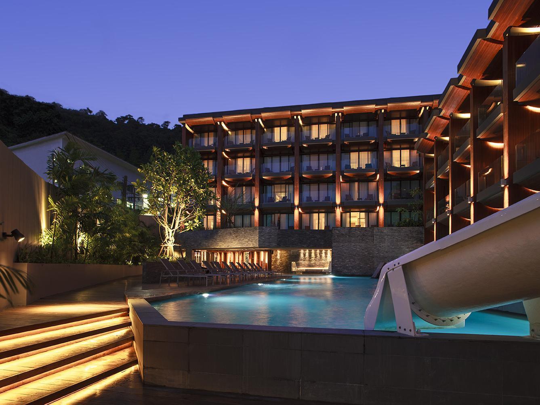 KC Grande Resort & Spa6
