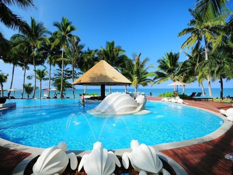 KC Grande Resort & Spa7