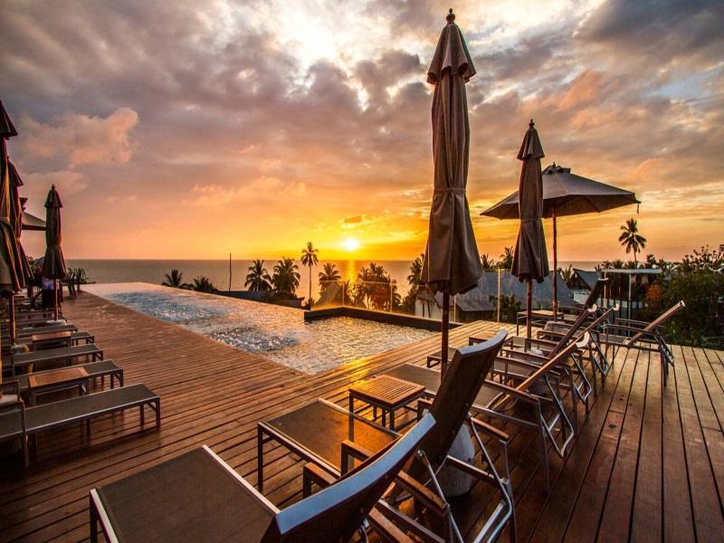 KC Grande Resort & Spa22