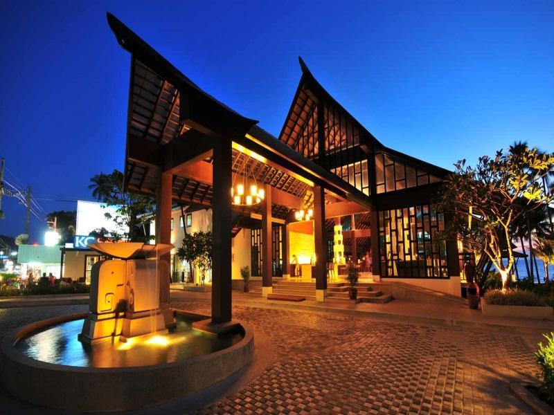 KC Grande Resort & Spa55