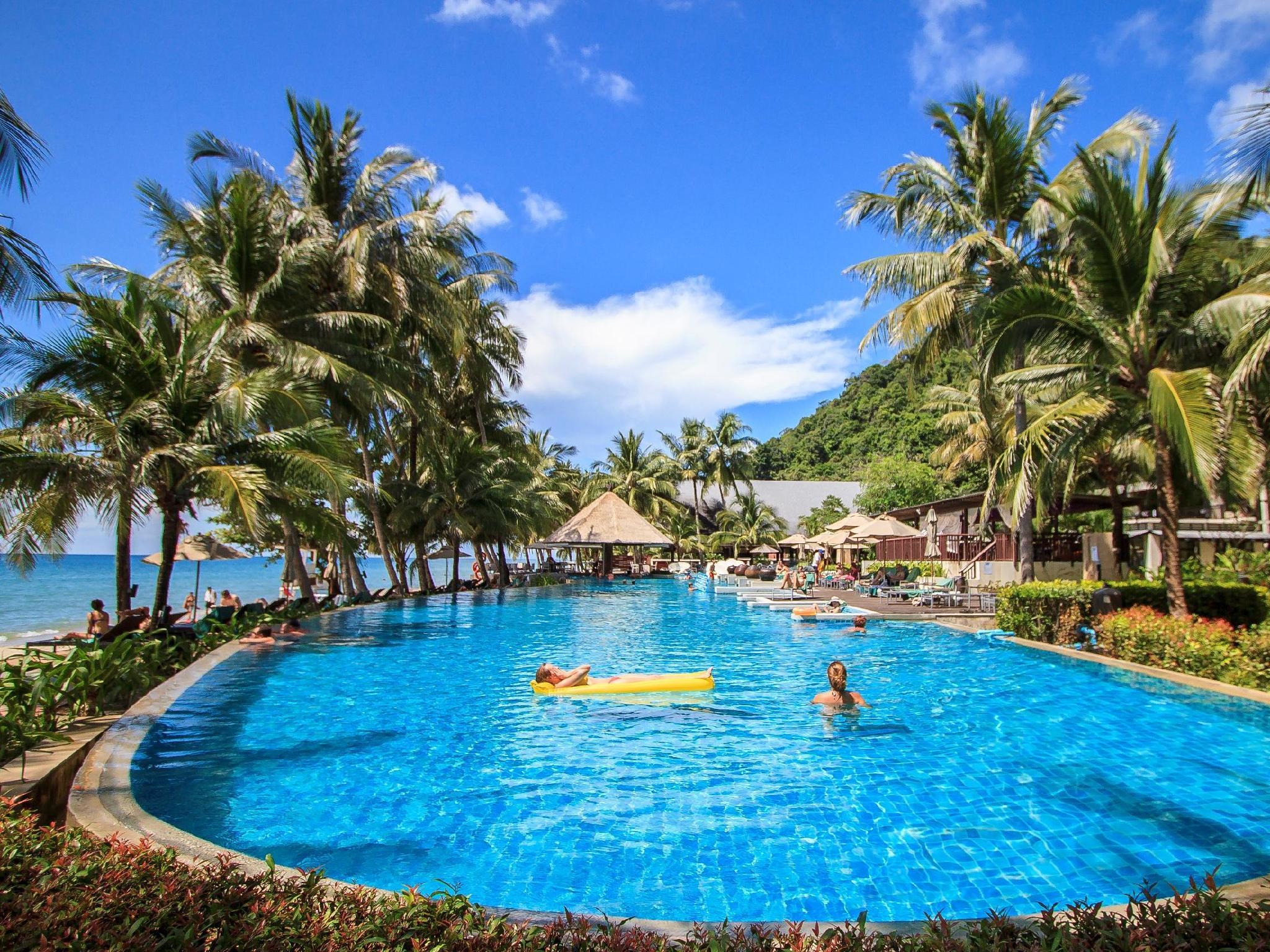 KC Grande Resort & Spa15