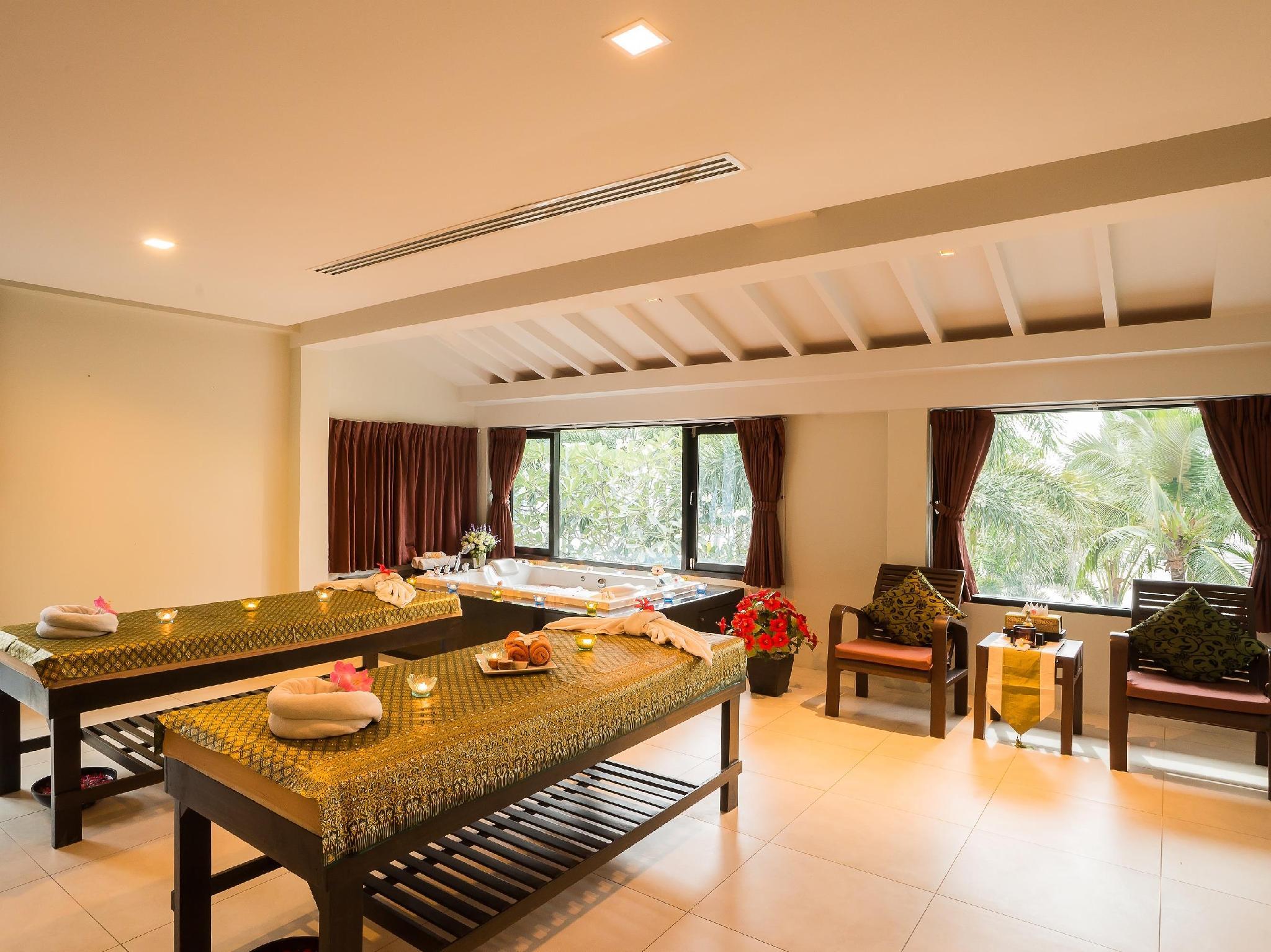 KC Grande Resort & Spa90