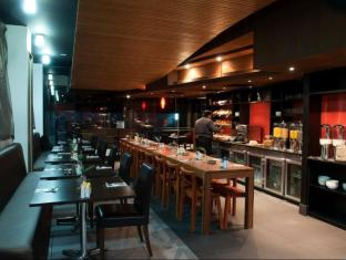 The Crossley Hotel Melbourne - Food and Beverages
