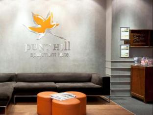 Punthill Apartment Hotel Little Bourke