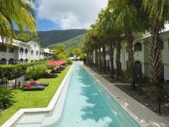 Australia Hotel Booking | Mango Lagoon Resort and Wellness Spa