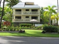 Australia Hotel Booking   Latitude 16 Tropical Reef Apartments