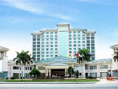 Grand View Hotel   Hotel in Dongguan