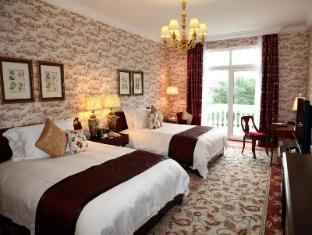 Hongqiao State Guest Hotel Shanghai - Executive Room