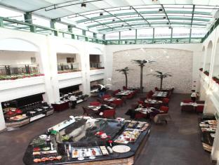 Hongqiao State Guest Hotel Shanghai - Coffee Shop/Cafe