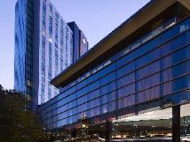 Crown Promenade Hotel: crown conference centre