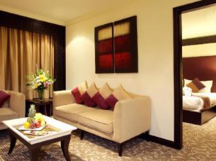 Carlton Tower Hotel Dubai - Suite