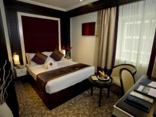Carlton Tower Hotel Dubai - Single Room