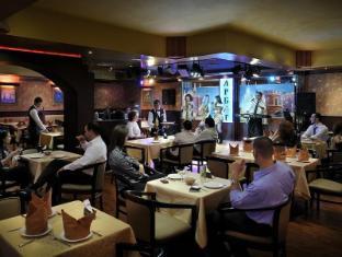 Carlton Tower Hotel Dubai - Arbat Russian Restaurant