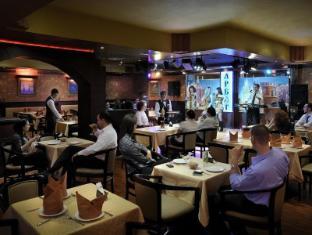 Carlton Tower Hotel Dubai - Restaurant