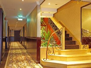 Carlton Tower Hotel Dubai - Lobby