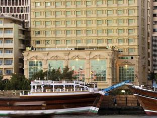 Carlton Tower Hotel Dubai - Exterior