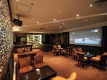 Ramada Hong Kong Hotel: interior